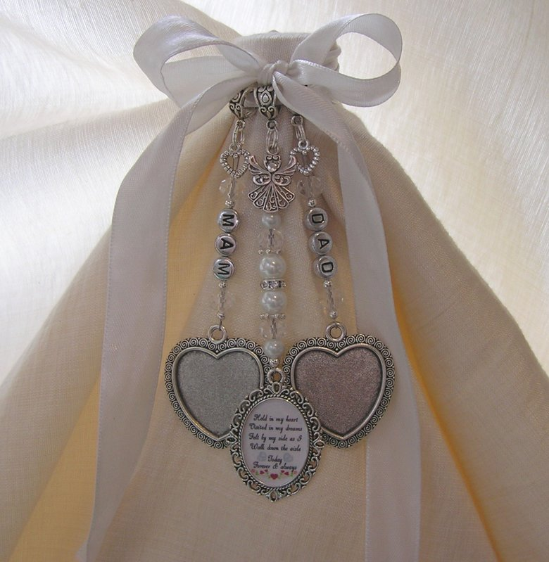 Personalised Hearts