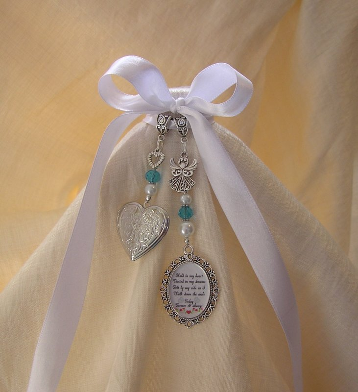 Poem & Locket