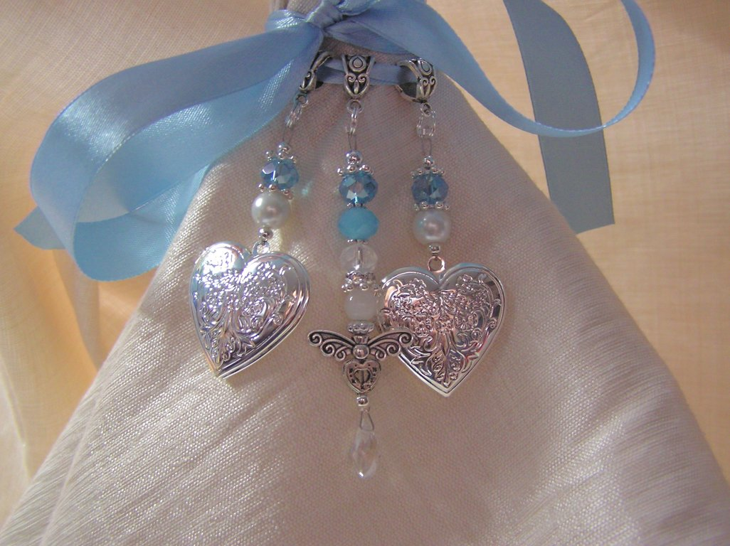 Angel photo Lockets