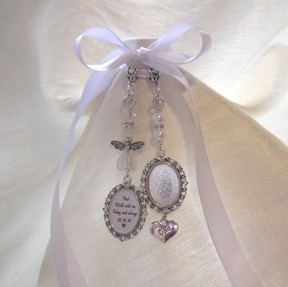 Bridal Bouquet Charms Shop